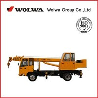 truck crane with ce for sale