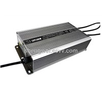 Outdoor 200W LED power supply with 2 years warranty