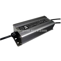 IP67 60W DC12V LED power supply for outdoor light box