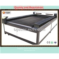 China hot sale Laser Cutting machine with CE TZJD-1325L