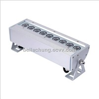 3years warranty IP65 AC100~240V 810lm 9W outdoor wall lamps
