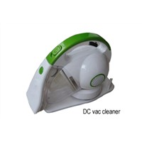 DC Vac cleaner