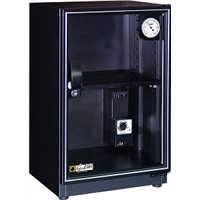 Electronic Dry Storage Cabinet, small precision instrument, moisture sensitive electronics