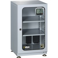 TUS-100 Eureka Ultra Low Humidity Fast Super Dry Cabinet for IC, PCB, MSD moisture protection