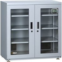 TD-500 Eureka Dry Cabinet Ultra Low Humidity for PCB, IC, MSD, prevent popcorning, blistering