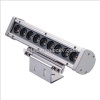 Factory wholesale EPIstar chips decorative 9W wall washer led