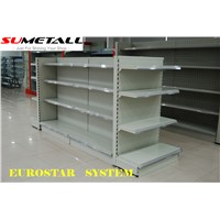 Gondola Shelving, gondola Rack, supermarket Shelf, shopfitting Shelving from China Supplier