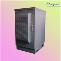 IP55 metal waterproof 18u corrosion proof new design outdoor telecommunication cabinet SK-235