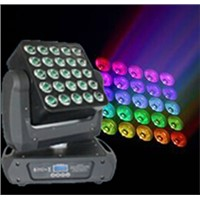 New Led Moving Head Matrix/dj Lighting Cree 25*12w 4in1, High Quality Led Moving Head Matrix