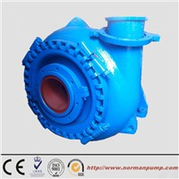 Mud pump for sand river transfer slurry pump