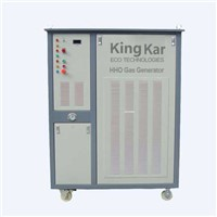 Oxy-hydrogen generator cutting Flame cutting machine Kingkar7000