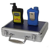 Portable Single gas detector  analyzer PGas-21