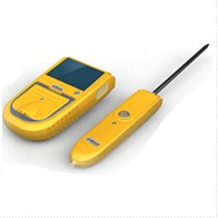Multifunctional Flammable O2 CH4 CO H2S FOUR GAS detector and alarm For CO2/NH3/SO2/CO/O2