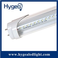 18w 100lm/w high luminous efficacy t5 led tube 4ft