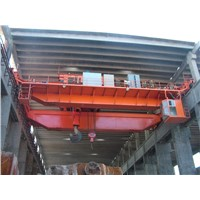 Trustable Bridge Crane Overhead Crane Factory With CE SGS ISO GOST and BV Certificate