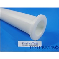 ZrO2 Zirconia Ceramic Insulator Tube