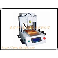 Electronic components soldering machine JYPP-4A for soldering FPC
