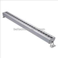 outdoor LED wall washer 24W 2160lm IP65 waterproof CE Rohs approved