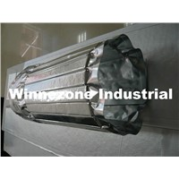 vacuum insulated panel for pipe insulation,VIP panel