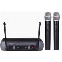 VHF wireless microphone V-266