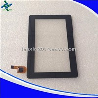 4.3 inch capacitive touchscreen panel with tft lcd module available