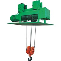 electric hoist 5 ton  manufacturers with China famous brand