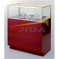 Aluminium  Jewelry Display Case