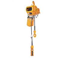 2 ton electric chain hoist  supplier