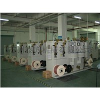 Numerical control type double layer/Single taping machine
