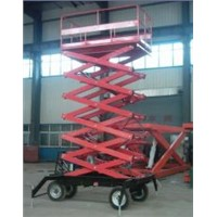 scissor  lift table  supplier