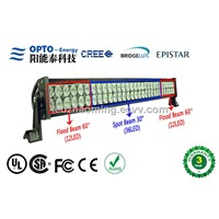 180W Cree bar light for  Vehicle Light, Led Working Light,  Auto Inspection Light
