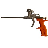 Hot Sale Building and Construction Zinc Alloy Spray PU Foam Gun