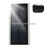 Portable Solar Power Bank (LW-LTA14)
