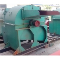 High quality wood crushing machine for sawdust with factory price