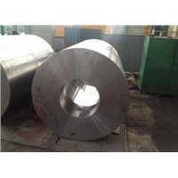 Low Pressure Rotor Heavy Steel Forgings ASME BPVC For Tube Sheet , SA508 Gr.3 C1.1