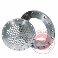 Petrochemical Industry Heavy Steel Forgings , Customize Cylinder Piston Flange Forgings