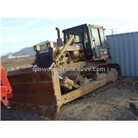 Sale used caterpillar bulldozer (d6g )