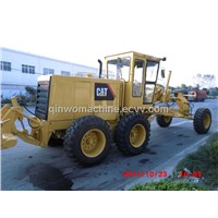 used caterpillar  140h grader