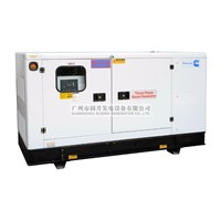 75KVA Diesel Silent Generator with lovol Engine