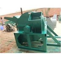 Top grade wood crusher with factory price