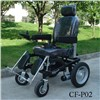 Folding  Electric Power Wheelchair for the Disabled