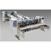 Automatic folder gluer for corrugated box QZ920B