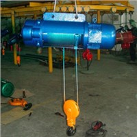 CD1/MD1 Type Electric Wire Rope Hoist