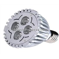 CE & Rohs approved LED sportlight 4W Cabinet Spot LED Lamp