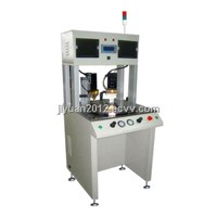 Double welding head rotating impulse welding machine  JYPC-2A