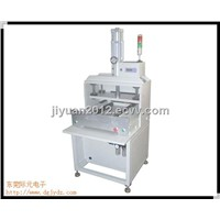 automatic flex pcb(FPC) and rigid pcb punching machine JYP-3T