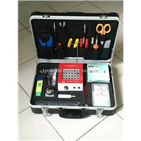 HW-6000NF Fiber Optic Polishing and Termination Tool Kits