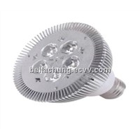 High quality super bright 110V/220V 450lm 5W indoor led spotlight