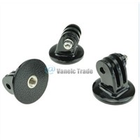 Mount Adapter for GoPro HD Hero 1 2 3 3+ Camera replaces GTRA30 NEW