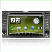 Newsmy Android 4.2 Quad-Core 2 Din Car DVD GPS for kia SportAge CAR DVD PLAYER,Car DVD Navigation,